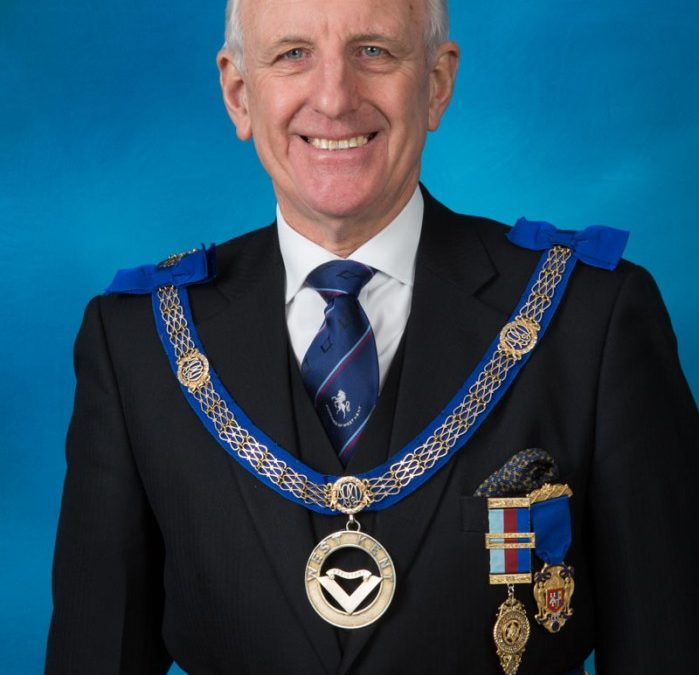 Assistant Provincial Grand Master