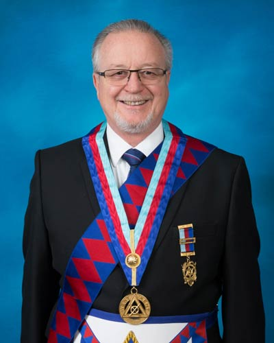 Provincial Grand Director of Ceremonies
