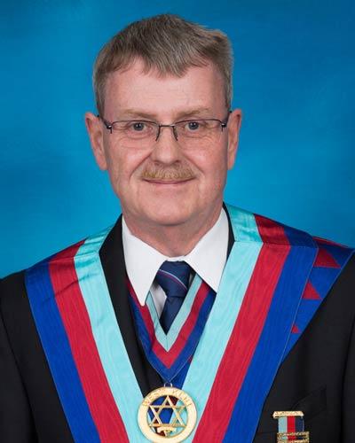 Excellent Companion Graham Raven