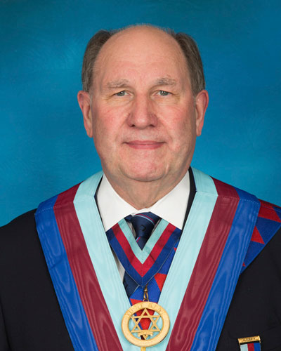 Excellent Companion Michael Whyte