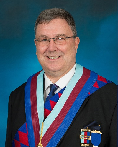 Excellent Companion David Campbell