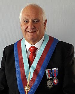 Excellent Companion Peter Brooker